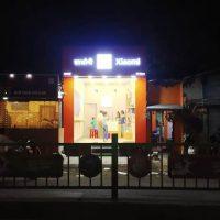 Sangli - near SFC Mega Mall